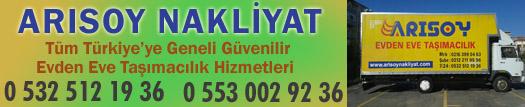Ar�soy Nakliyat - 24.07.2015