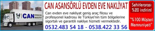 Can Nakliyat - 10.05.2015