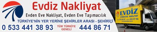 Evdiz Nakliyat - 11.04.2015