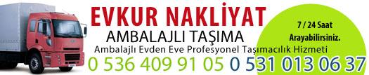 Evkur Nakliyat - 23.01.2015
