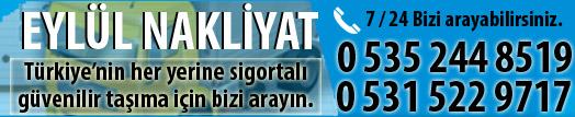 Eyl�l Nakliyat - 23.12.2014