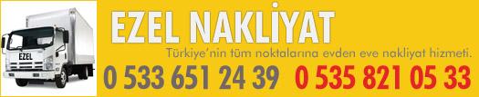Ezel Nakliyat - 06.10.2016