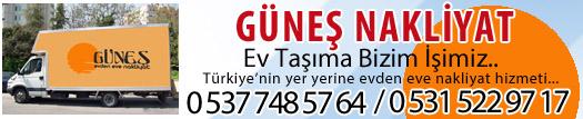 G�ne� Nakliyat - 20.10.2014