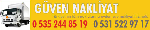 G�ven Nakliyat - 10.07.2015