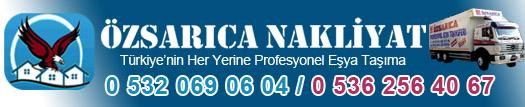 �zsar�ca Nakliyat - 13.04.2015
