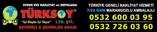 Teksoy Nakliyat - 04.06.2016