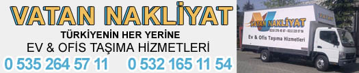 Vatan Nakliyat - 22.10.2016